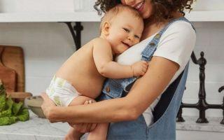 Как оформить пособие на третьего ребенка?