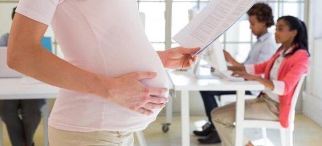 Как связаны налоги и декретные выплаты?
