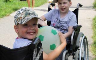 Как начисляется пенсия для детей-инвалидов?
