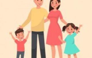 Как оформить детские пособия в 2020 году?