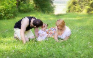 Как получить выплату за третьего ребенка?