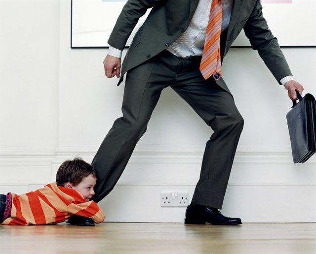 Можно ли лишить родительских прав отца если он не платит алименты