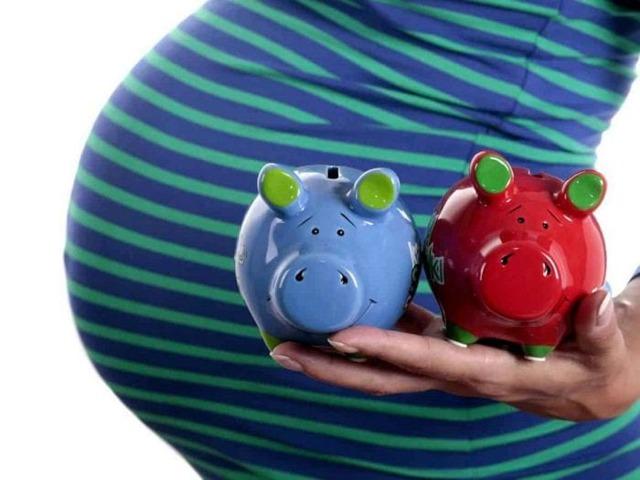 Пособие за постановку на учет в ранние сроки беременности в 2020 году: размер, образец заявления на выплату
