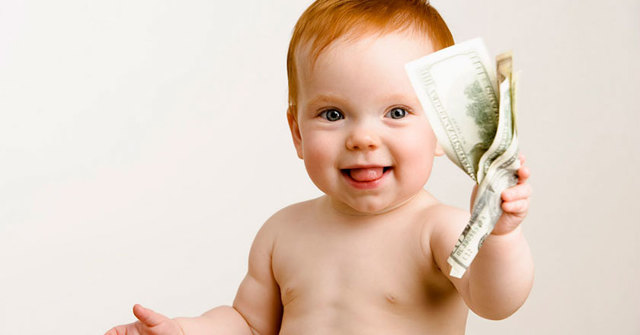 Сумма единовременного пособия при рождении ребенка: сколько составляет и как рассчитывается