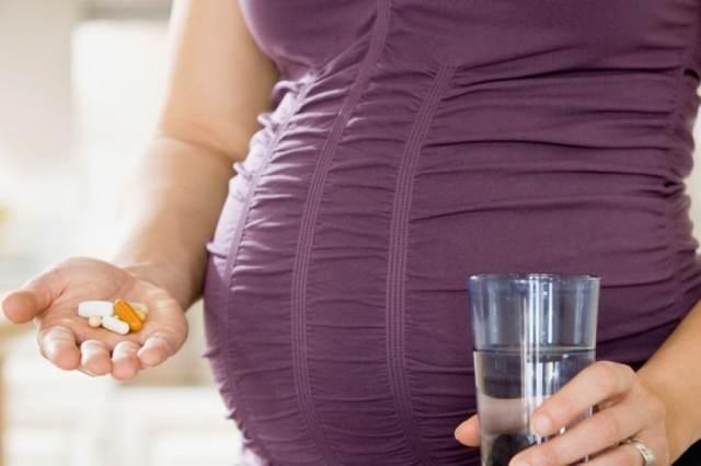 Бесплатные лекарства для беременных женщин: список медикаментов, а также какие льготы положены по трудовому кодексу до декретного отпуска