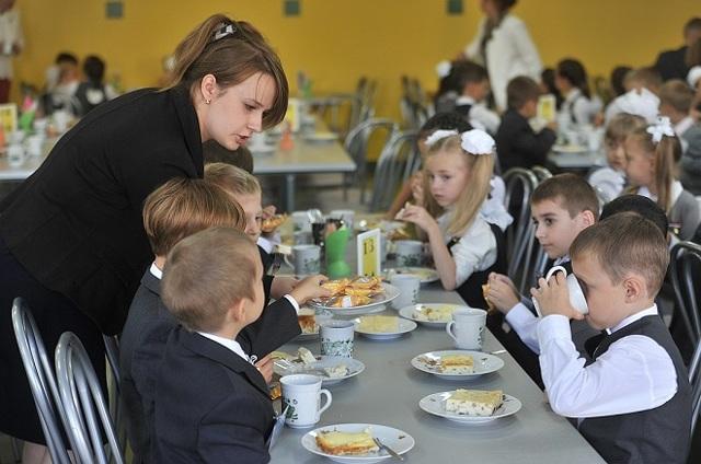 Бесплатное питание в школе: кому положено и как его оформить, какие нужны документы и справки для детей из многодетных и малоимущих семей