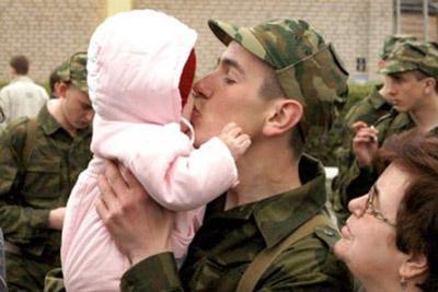 Ежемесячное пособие на ребенка военнослужащего по призыву в 2020 году