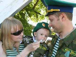 Единовременное пособие беременной жене военнослужащего по призыву в 2020 году